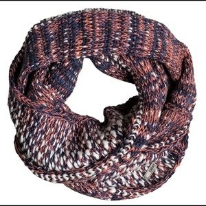 Roxy Wmns Upgraded Infinity Scarf